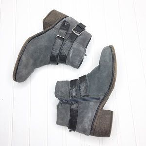 Sonoma Shoes - Sonoma   Soft Leather Booties